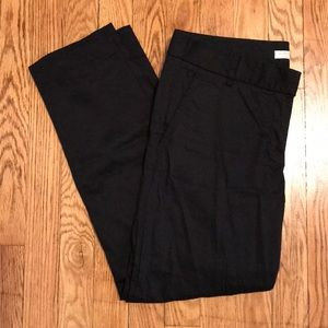 J.Crew Stretch Dress Capris